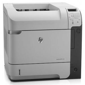 HP LaserJet 600 M603dn