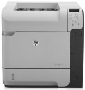 HP LaserJet 600 M601N MICR Laser Printer