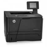 HP M401dn - MICR Laser Printer