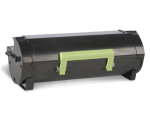 The Lexmark 501h New MICR toner cartridge is currently in R&D and should be released July 2013.