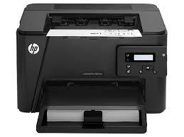HP LaserJet M201dw uses CF283A and CF283X