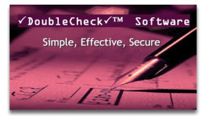 DoubleCheck - Positive Pay Software