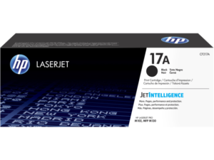 HP CF217A Toner Cartridge